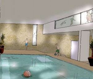 Haas_Villa Zehlendorf_Pool_2