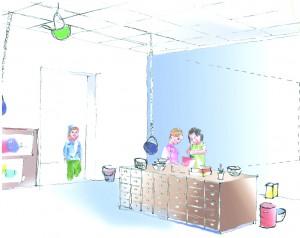 Kindergarten_Sammelsurium