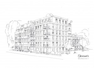Mehrfamilienhaus Berlin Website